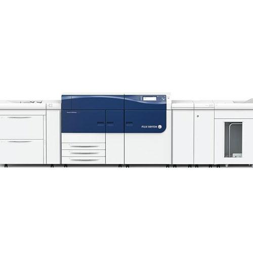 施乐Versant2100彩色数字印刷机